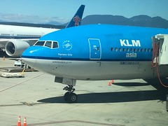 B777-200 KLM PH-BQF (Bertrand Duperrin) Tags: b777 b777200 businessclass klm phbqf