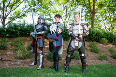 PS_80177 (Patcave) Tags: momocon momocon2016 2016 convention cosplay costumes cosplayers marvel dc portrait shoot shot canon 1740mm f4 sigma 85mm f14 lens patcave 5d3 atlanta georgia world congress center outdoors hot humid dragon age