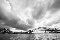 DSC00767 (Damir Govorcin Photography) Tags: sydney harbour bridge opera house zeiss 1635mm sony a7ii