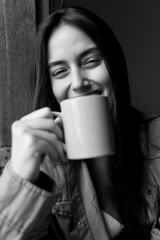 Good Morning 55 (Cadu Dias) Tags: morning light brazil portrait people bw woman hot luz window girl monochrome branco brasil female 35mm lens prime book bed bedroom nikon df day natural good retrato mulher grain pb dia preto bn e brazilian janela cama bom 35 dias ritratti manh cadu gro monocromtico feminilidade cadudias cadupdias nikondf