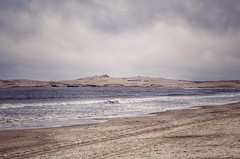 Barra de Valizas (Andrs Bentancourt) Tags: uruguay uruguai southamerica rocha valizas outdoors nature sea coast sand arena playa beach winter praia areia coastal costa mar dunas dunes duna