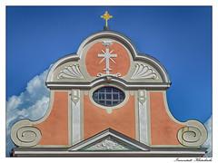 Immenstadt - Klosterkirche (tom22_allgaeu) Tags: allgu deutschland europa immenstadt klosterkirche germany tamron d3200 nikon bayern bavaria church kirche oberallgu europe