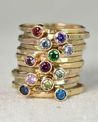 Classic Birthstone/M (alaridesign) Tags: classic birthstonemothers rings minimal simple 14k yellow gold filled rustic everyday ring perfect for flash color hand without being much handmade alari alaridesign 14kgoldfilled birthstone birthstonerings goldband goldring goldsolitaire jewelry mothersring naturalbirthstone sackingrings solitaire solitairering yellowgold