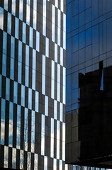 BRYAN_20160301_IMG_1720 (stephenbryan825) Tags: reflection glass architecture contrast liverpool buildings graphic details abstracts minimalist selects mannisland