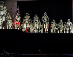 battlewire (pamelaadam) Tags: aberdeen scotland art installation political antiwar february winter 2015 visions meetup digital fotolog thebiggestgroup
