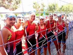 Campeonato España Triatlón por autonomías #Mequinenza 11