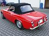Datsun 1600 Verdeck