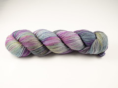 Hidden - Merino Twist