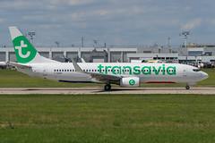 Transavia / B738 / F-GZHE / LFPO (_Wouter Cooremans) Tags: lfpo ory orlyairport orly parisorly spotting spotter avgeek aviation airplanespotting transavia b738 fgzhe