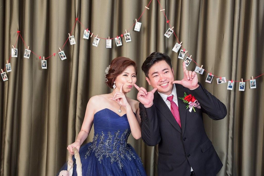 124台北民生晶宴戶外婚禮紀錄