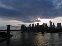 Oh, What a Night #3 (Keith Michael NYC (1 Million+ Views)) Tags: manhattanbridge manhattan brooklyn newyorkcity newyork ny nyc