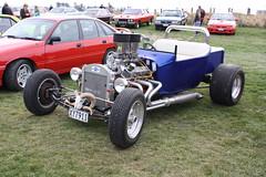XY 7911 (ambodavenz) Tags: low volume replica model tbucket hot rod car timaru south canterbury new zealand