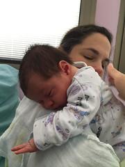 unnamed (4) (Dan_lazar) Tags: mezhinik itay lazar belinson hospital petah tikva israel             mother sigal