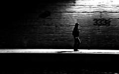 333 (johnsinclair8888) Tags: france woman nikon johndavis blackandwhite night dark lyon d750 travel fall art bw