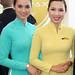 Stewardesses Vietnam Airlines