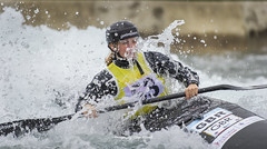 LY-BO-16-SAT-1970 (Chris Worrall) Tags: 2016 britishopen canoeing chris chrisworrall competition competitor copyrightchrisworrall dramatic exciting photographychrisworrall power slalom speed watersport action leevalley sport theenglishcraftsman worrall
