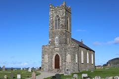 Tamlaghtard Parish Church (areavie@gmail.com) Tags: tamlaghtard ireland church protestant ballyscullion limavady 50mm canon fullframe
