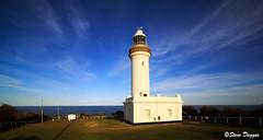 0S1A4986 (Steve Daggar) Tags: lighthouse norahhead gosford nswcentralcoast