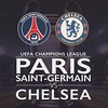 Assistindo Paris Saint-Germain vs Chelsea, pela Liga. #CHExPSG #LigaDosCampeões #Chelsea #PSG