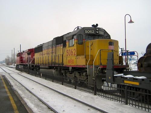 NREX 5062