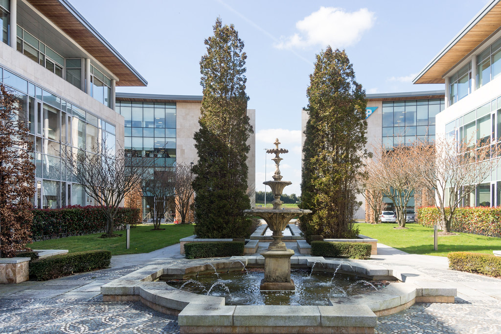 CITYWEST ON A BEAUTIFUL SUNNY DAY [APRIL 2015]-103309