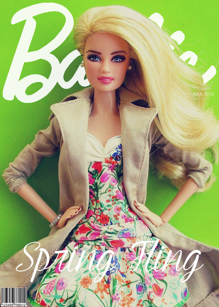 The World 39 S Best Photos Of Barbiemagazine And Doll Flickr Hive Mind