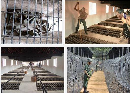 1Hệ thống nhà tù Côn Đảo