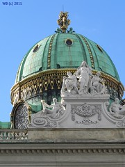 DSCN3443 wb (bwagnerfoto) Tags: vienna wien city detail castle architecture baroque burga