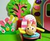 Easter Trailer10 (annesstuff) Tags: rabbit bunny easter toy miniature mini smoking trailer collectible kozik labbit frankkozik annesstuff foamcraft