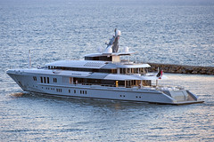 Mogambo (robertjamesstarling) Tags: port yacht everglades mogambo