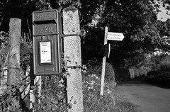 Post Box (sparksy2k14) Tags: canon eos devon 7d postbox dartmoor northbovey