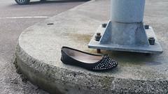Cinderella lost her shoe! (hkkbs) Tags: cinderellalosthershoe