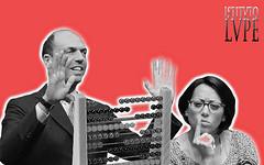 contiamoci.... (@LuPe) Tags: giustizia renzi governo riforma ncd intercettazioni scendiletto prescrizione angelinoalfano mauriziolupi nunziadegirolamo