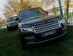 hipódromo de la Zarzuela - Land Rover 008
