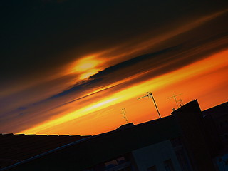 Antenas.  (+79-000 vistas)