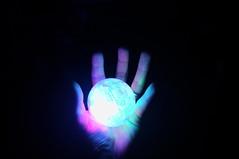 Bathroom voodoo (ARKPX) Tags: life light color contrast dark bathroom fuji hand bright vibrant magic fingers fujifilm voodoo x100