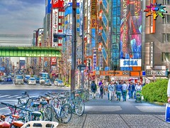 Spring in Tokyo=5 (tiokliaw) Tags: world city blue friends people holiday colour reflection travelling nature beautiful beauty japan digital photoshop buildings wonderful tokyo design interesting fantastic nikon scenery holidays colours exercise photos earth expression object perspective entrance images architectural explore winner greatshot imagination sensational digitalcamera greetings colourful discovery hdr finest overview creations excellence infocus naturelovers addon highquality inyoureyes teamworks digitalcameraclub supershot recreaction hellobuddy inyoureye mywinners mywinner worldbest anawesomeshot colorphotoaward aplusphoto flickraward almostanything goldstaraward thebestofday natureselegantshots flickrlovers nikonflickraward sensationalcreations blinkagain burtalshot