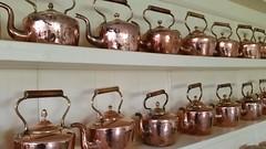 kitchen kettle copper (Fotografie: oatsy40 su Flickr)