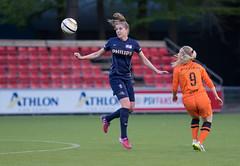 O5013358 (roel.ubels) Tags: sport club soccer brugge eindhoven league voetbal psv bene 2015 fce topsport vrouwenvoetbal