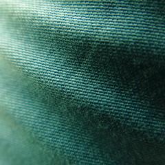 corrugation (vertblu) Tags: macro texture teal fabric makro hmm corrugation macromode macromondays texturesquared greenbeautyforlife crinkledwrinkledfoldedorcreased