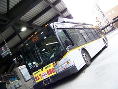 2010 NFI C40LFR MARTA Bus#2542 On The 5-Sandy Springs (Metro Atlanta Transit Productions) Tags: new bus train ga la flyer natural state metro five gas short points orion northamerica marta vii cng winnpeg 1427 c40 nfi d40 1480s 1400s d40lf lowfloor 1401 1481 c40lf martatrain 07501 martabus xcelsior xn40 martanewbus xn35 marta1500s marta1400smartaxcesiorbus