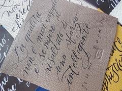Poltrona Frau (biasetton) Tags: leather showroom opening calligraphy frau divano calligrafia pelle poltrona biasetton
