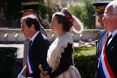 Défilé du 14 Juillet 2014 - Arles (iTechnology13200) Tags: 14 michel arles juillet reine hervé défilé 2014 schiavetti vauzelle