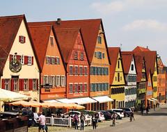 Dinkelsbhl / Germany (Habub3) Tags: city canon germany deutschland view powershot stadt g12 2015 dinkelsbhl habub3