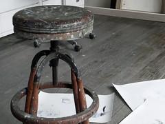 Andrew Wyeth Studio_16 (AbbyB.) Tags: studio wyeth pennslyvania andrewwyeth