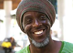 Lennox (jeffcbowen) Tags: lennox street stranger toronto guyana thehumanfamily