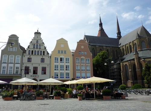 in Rostock