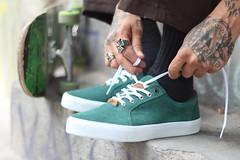 Foto de producto - Casta Laslow (sergiochilango) Tags: product producto sneaker mxico skateboarding shoes skate