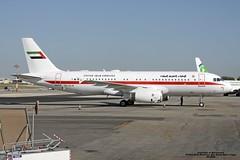 A6-DLM LMML 22-07-2016 (Burmarrad) Tags: airline united arab emirates abu dhabi amiri flight aircraft airbus a320232 registration a6dlm cn 2403 lmml 22072016