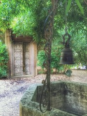 Rip Van Winkle Gardens Jefferson Island Louisiana Antebellum Home Mansion History 09UBN2 (Dallas Photoworks) Tags: rip van winkle gardens jefferson island louisiana subtropical lush
